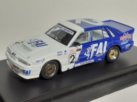 1:64 Biante 1988 Holden VL Commodore #2 Grice/Percy