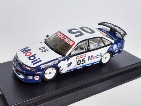 1:64 Biante - Holden VR Commodore - 1996 Bathurst - #05 Brock/Mezera - Item# B640401B