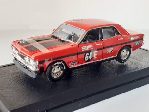 1971 1:32 DDA Bathurst Winning Ford XY Falcon #65E Allan Moffat DDA32379-R65
