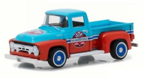 1:64 Greenlight 1954 Ford F100 Truck 27940-A
