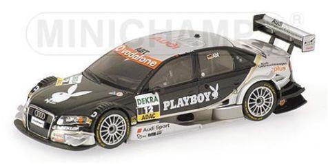 1:43 Minichamps Audi A4 DTM 2006 #12 400061512