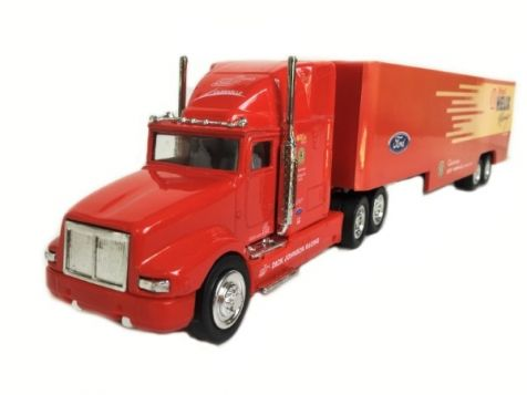 1-43-classic-carlectables-shell-helix-racing-transporter-truck