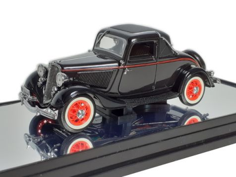 1:43-classic-carlectables-1933-ford-v8-coupe-43540