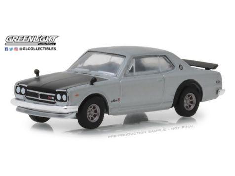 1972 Datsun 510 Trans Am Decor Package