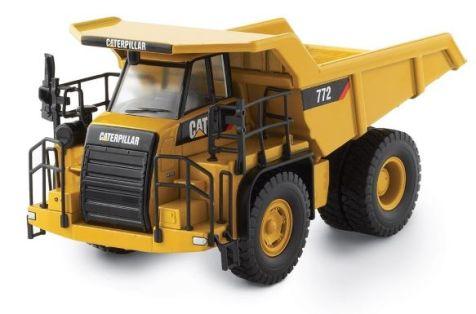 1:50 Norscot CAT 772 Off-Highway Truck 55147