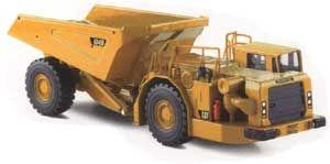 1:50 Cat AD45B Underground Articulated Truck