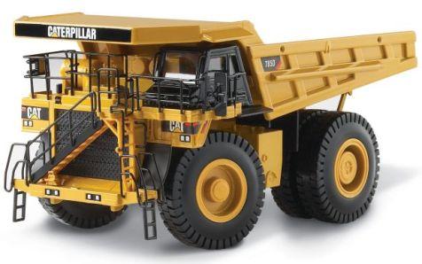 1:50 Norscot CAT 785D Mining Truck 55216