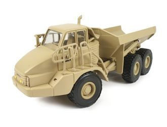 1:50 Norscot CAT Military 730 Articulated Truck 55251