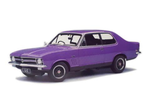 1:18 Autoart Holden LC Torana GTR XU-1 1970 Plumdinger