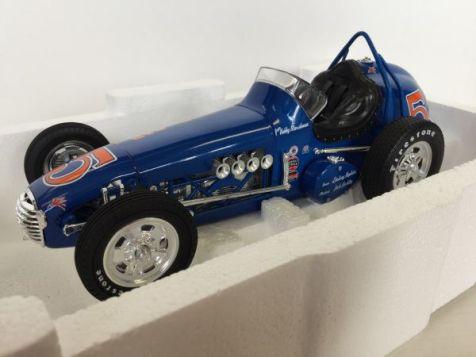 1:18 GMP Bobby Marshman Econo-Car Offenhauser Dirt Champ #5 7625