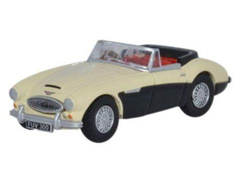 1:76 Oxford Diecast Range Rover Evoque Indus Silver