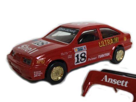1:43 TRAX Ford Sierra-Cosworth Bathurst 1988 - #18 John Bowe 8021B