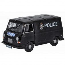 OXFORD J4 VAN GREATER MANCHESTER POLICE