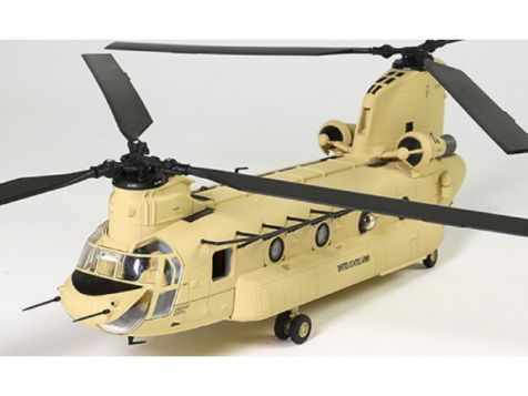 1:72 Forces of Valor Chinook CH-47F, 3rd Battalion, 25th Aviation Regiment 2013