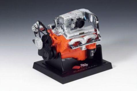 1:6 Liberty Classics 375 Corvette Engine