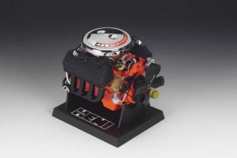 1:6 Liberty Classics Dodge Hemi 426 Engine