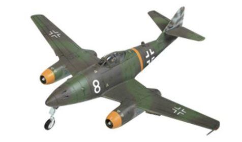 1:72 Forces of Valor German Messerschmitt Me-262 - Germany 1944 diecast model