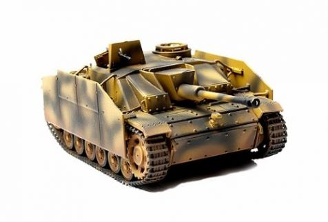 1:72 Forces of Valor D-Day Commemorative Series German Sturmgeschutz III AUSF. G - Normandy 1944 diecast military model