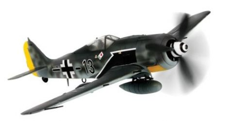 1:72 Forces of Valor German FW 190A-8 - Normandy 1944 diecast model