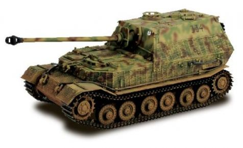 1:72 Forces of Valor German Elefant - Poland 1944 diecast military model
