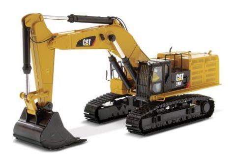 1:50 CAT 390F LME Hydraulic Excavator