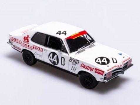 1:18 AUTOart Holden LC Torana GTR XU-1 1971 Sandown 250 Winner #44D Bond