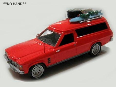 1:43 ACE Holden HJ Custom Panel Van ACD-PV3
