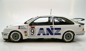 1:18 Biante Ford Sierra RS5001988 Bathurst Moffat/Hansford/Niedzwiedz