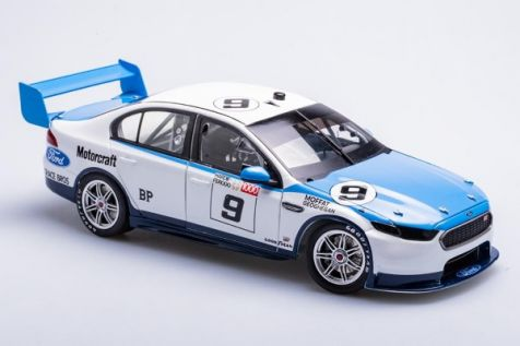 1:18 Biante Ford FGX Falcon Supercar 1973 Bathurst Winner Livery