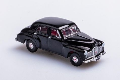 1:64 Scale Holden 48-215 in Forester Green