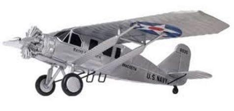 """1:44 First Gear kit: Bellanca """"SKYROCKET"""" US Navy"""
