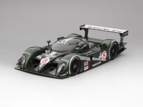 1:18 TSM 2003 Bentley Speed 8 #8, Sebring 12hr 3rd Place