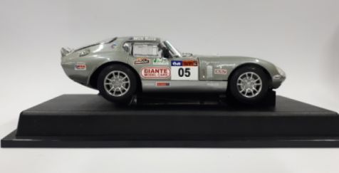 1:18 Shelby Collectables  Shelby Daytona Coupe CODE 3 'Brocks Last Drive'