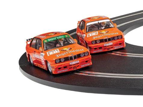 1:32 Scalextric BMW E30 M3 Team Jagermeister