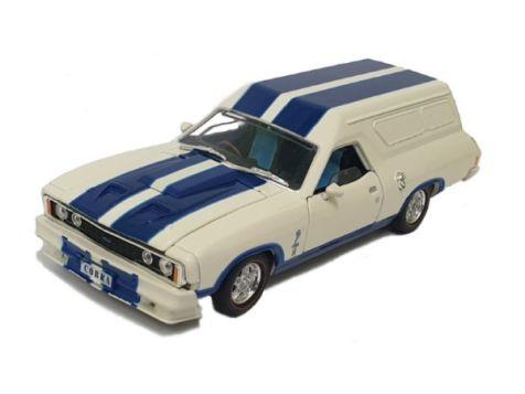 1:32 OZ Legends - Ford XC Cobra Panelvan