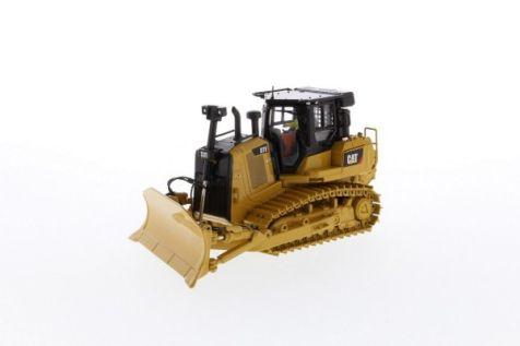 Cat 1:50 D7E Track-Type Tractor P/line Con High Line