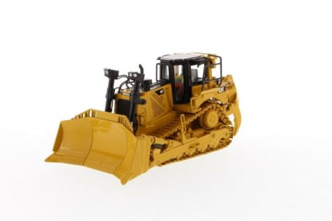 Cat 1:50 D8T Track-Type Tractor 8U Blade High Line