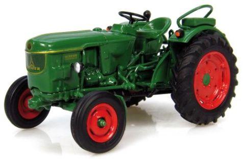 1:43 Universal Hobbies 1967 Deutz 3005 Tractor UH6081
