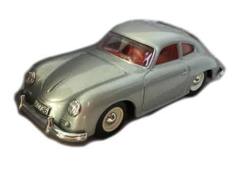 1:43 Dinky Toys 1958 Porsche 356A Coupe