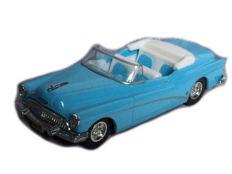 1:43 Dinky 1953 Buick Skylark Blue/White DY-29