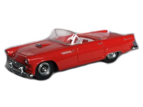 1:43 Dinky 1955 Ford Thunderbird DY-31