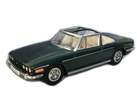 1:43 Dinky Toys 1969 Triumph Stag