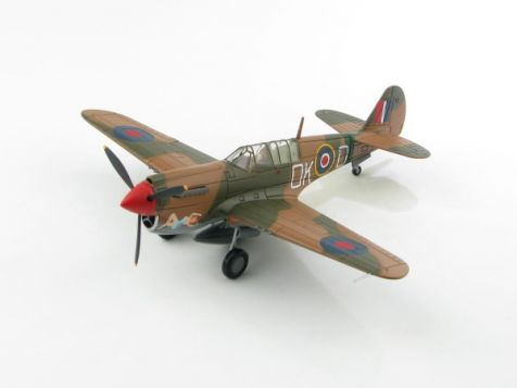 "1:72 Hobby Master RAAF P-40N Kittyhawk FX-835 ""No Orchids"", 450 Sqn, Vasto, Italy 1944"