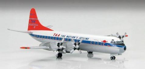 1:200 Hobby Master Lockheed L-188 Electra