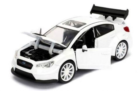 1:24 Jada Fast & Furious Mr. Little Nobody's Subaru WRX STI JA-98296