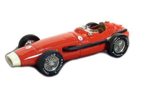 1:43 Brumm 1957 Maserati 250F HP 270