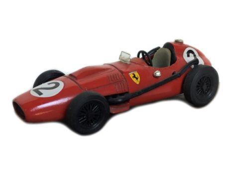1:43 Brumm 1951 Ferrari 357 HP 380 F1