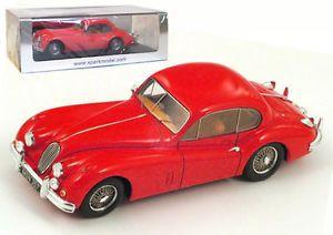 1:43 Spark Jaguar XK140 Coupe 1954 S2113