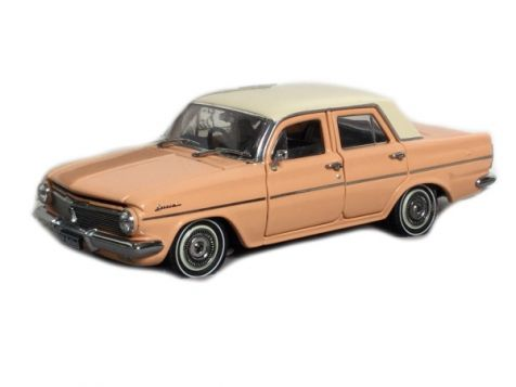 1:43 Trax Holden EH Holden Special Sedan - 1963 - Quandong- TO01C diecast model car