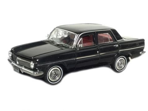1:43 Trax Opal Series EH Holden Special Sedan - 1963 - Warrigal Black- TO01E